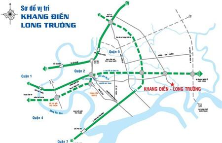 Nữ doanh nhân 8x bí ẩn thâu tóm dự án tại quận 9 của Khang Điền