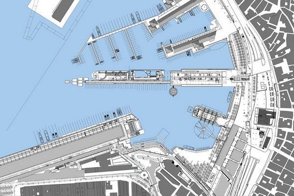 Phê duyệt Quy hoạch chi tiết Nhóm cảng biển đồng bằng sông Cửu Long (Nhóm 6) gđến năm 2020, định hướng đến năm 2030