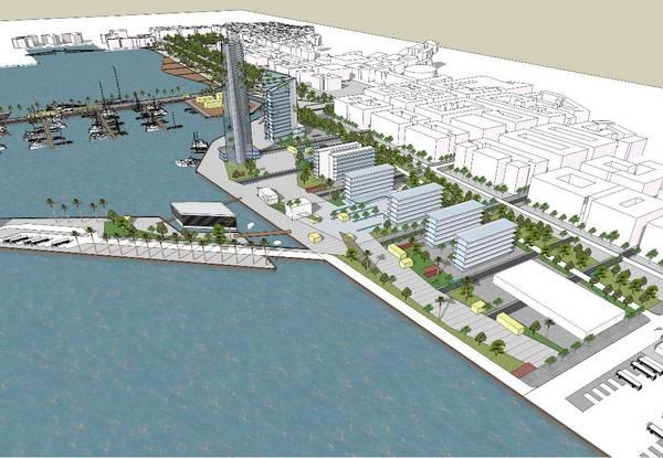 Phê duyệt Quy hoạch chi tiết nhóm cảng biển Đông Nam Bộ (Nhóm 5) đến năm 2020, định hướng đến năm 2030