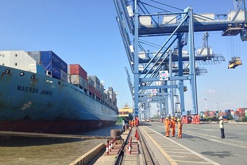 Tái cơ cấu ngành vận tải biển trong xu thế hội nhập