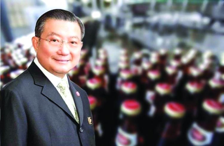 TCC Holding | Tỷ phú Thái Charoen Sirivadhanabhakdi