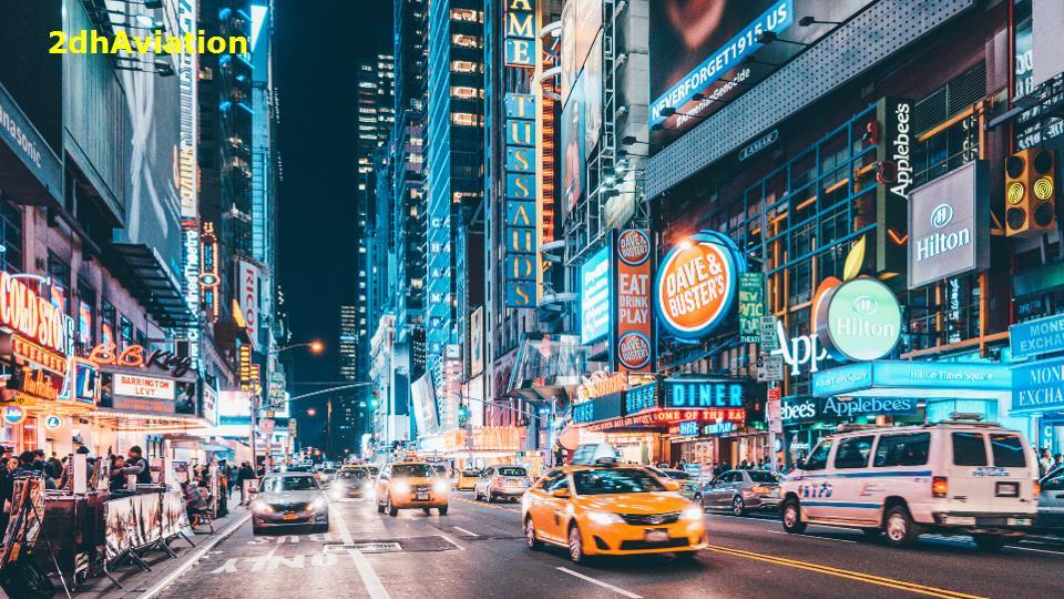 Theo Chân Tỷ Phú | 10 thành phố nhiều tỷ phú nhất thế giới