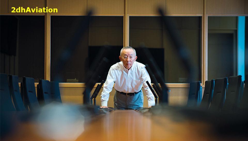 Theo Chân Tỷ Phú | 10 tỷ phú giàu nhất Nhật Bản năm 2020: Ông chủ Uniqlo dẫn đầu