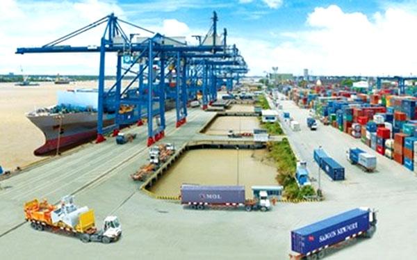Thực trạng đầu tư phát triển cảng biển Việt Nam