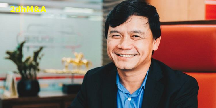 Tiêu Điểm Doanh Nhân   Nguyễn Xuân Phú   Ông chủ Sunhouse Việt Nam