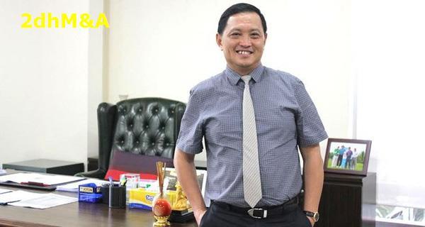 """Tiểu sử Nguyễn Văn Đạt – Ông chủ Phát Đạt """"nuôi"""" giấc mơ giàu nhất thế giới"""