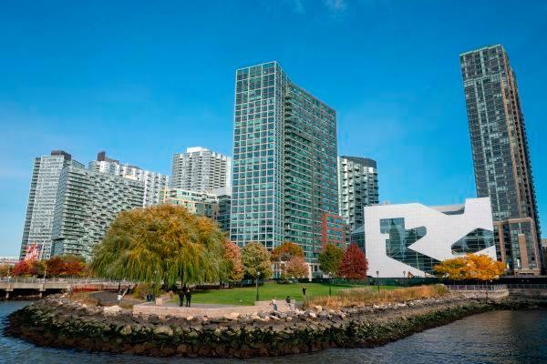 Trụ sở 2 của Amazon làm nóng thị trường bất động sản tại Mỹ
