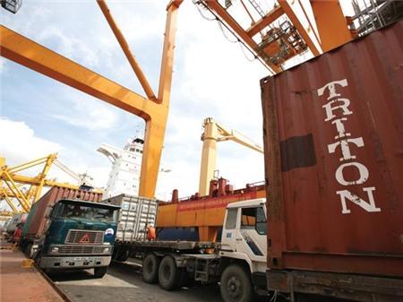 Vinalines muốn tiếp tục nắm quyền chi phối 4 cảng biển chiến lược