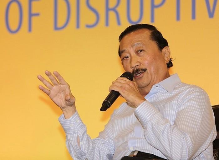 Vincent Tan - ông chủ Tập đoàn Berjaya là ai?