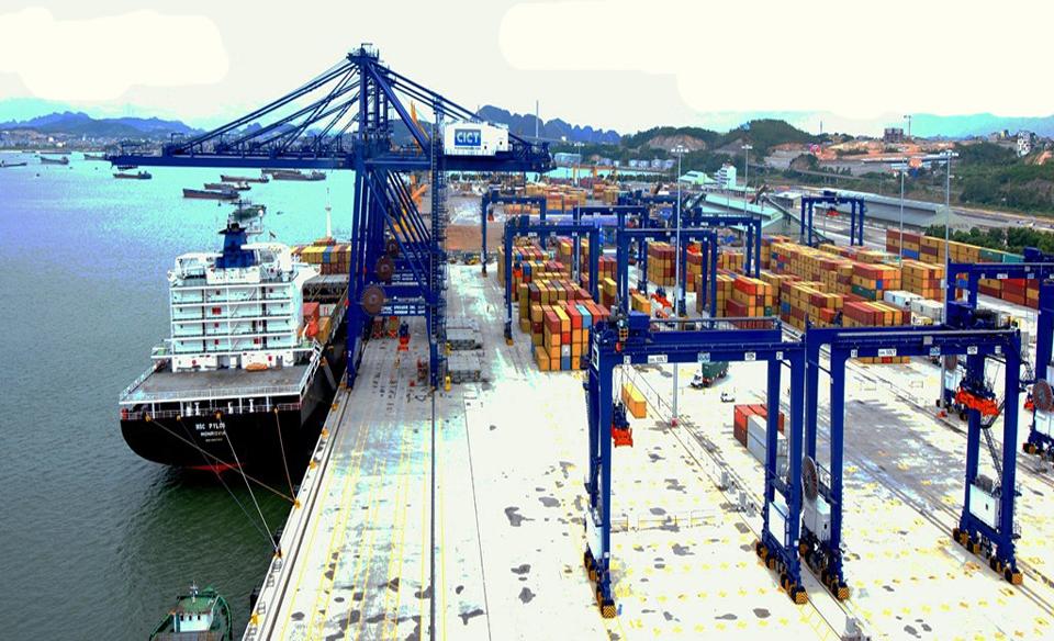 Vốn và nguồn vốn đầu tư phát triển cảng biển Việt Nam