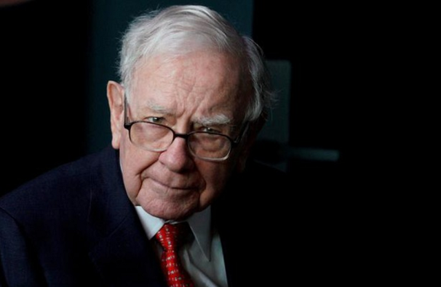 Warren Buffett | Warren Buffett bất ngờ bị