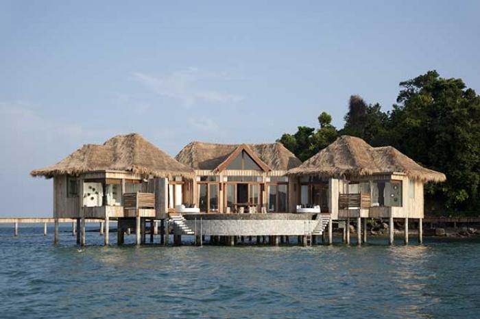 Xu hướng đầu tư bất động sản nghỉ dưỡng mới tại Việt Nam